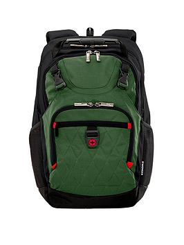wenger-priam-16-inch-laptop-backpack-with-tablet-pocket-green