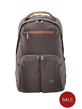 wenger-citygo-laptop-backpack-with-tablet-pocket-grey