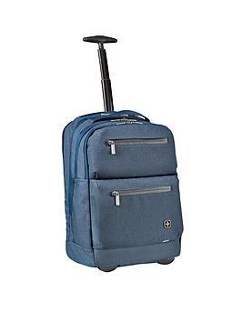 wenger-citypatrol-laptop-rolling-backpack-with-tablet-pocket-navy