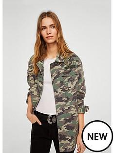 mango-camo-embellished-jacket