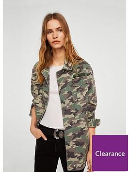 mango-camouflage-embellished-jacket-khaki