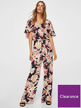 mango-printed-jumpsuit-black