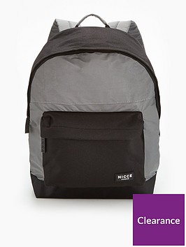 nicce-reflective-backpack