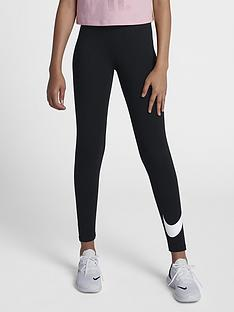 nike-nike-older-girls-nsw-swosh-leggingsnbsp
