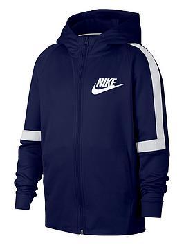 nike-sportswear-older-boys-tribute-jacket-navywhite