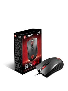 msi-clutch-gm10-gaming-mouse