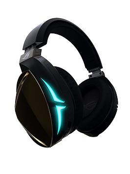 Asus Asus Rog Strix Fusion 500 Pc Gaming Headset Picture
