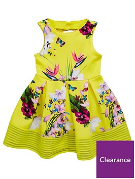 baker-by-ted-baker-girls-oasis-printed-scuba-dress