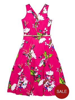 baker-by-ted-baker-girls-printed-jersey-maxi-dress