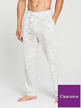 v-by-very-mens-space-dye-pyjama-bottoms-grey