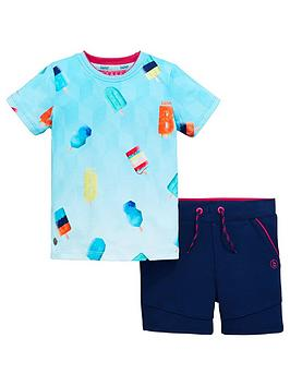 baker-by-ted-baker-boys-ice-lolly-t-shirt-amp-short-outfit