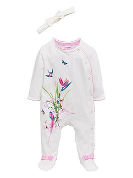 baker-by-ted-baker-baby-girls-oasis-placement-sleepsuit