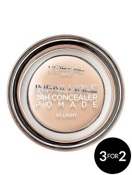 loreal-paris-nbspinfallible-concealer-pomade