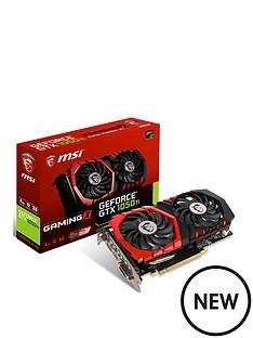 msi-geforce-gtx-1050-ti-gaming-x-4g