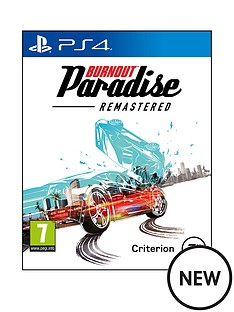 playstation-4-burnout-paradise-remastered-ps4