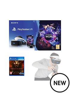 playstation-vr-starter-pack-plus-until-dawn-rush-of-blood