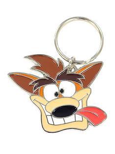 crash-bandicoot-crash-key-chain