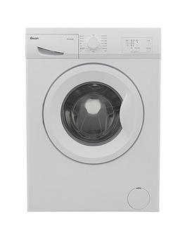 Swan Swan Sw15810W 6Kg Load, 1200 Spin Washing Machine - White Picture