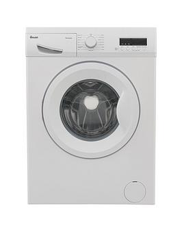 Swan Swan Sw15820W 7Kg Load, 1200 Spin Washing Machine - White Picture