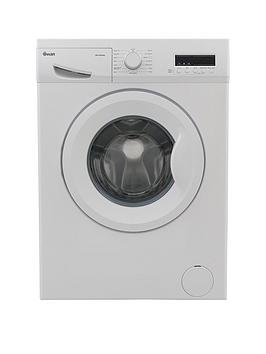Swan Swan Sw15830W 8Kg Load, 1200 Spin Washing Machine - White Picture