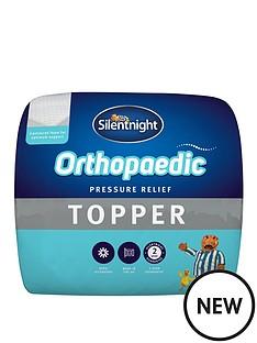 silentnight-orthopaedic-support-mattress-topper