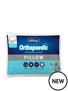 silentnight-orthopaedic-support-pillow