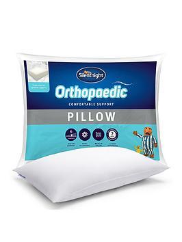 Silentnight Silentnight Orthopaedic Pillow Picture