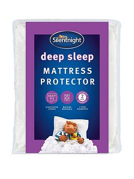 Silentnight Silentnight Deep Sleep Mattress Protector Picture
