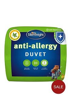 silentnight-anti-allergy-105-tog-duvet