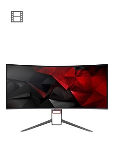 acer-predator-x34p-34in-ips-wqhd-gaming-monitor-4ms-response-100hz-nvidia-g-sync-speakers