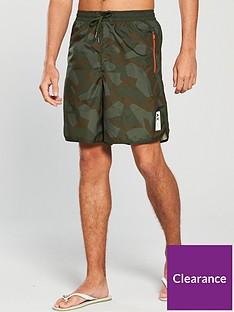 armani-exchange-camo-swim-shorts