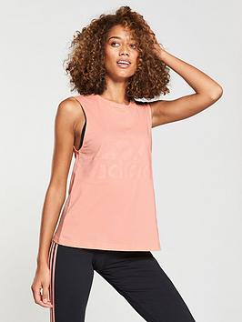 adidas-essentials-slim-sleeveless-tee-light-coralnbsp