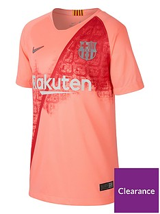 nike-youth-barcelona-1819-3rdnbspshort-sleeved-stadium-jersey-pink