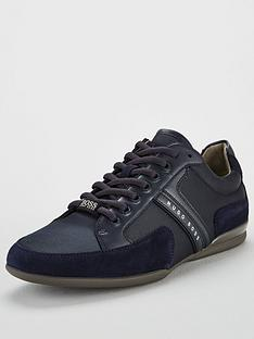 boss-spacitnbsptrainers-navy