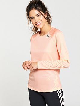 adidas-d2mnbsplong-sleeve-top-pale-pink