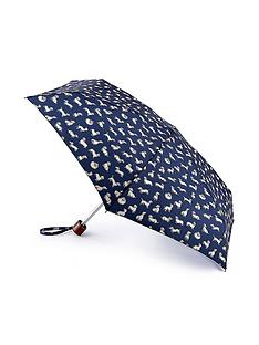 cath-kidston-cath-kidston-tiny-2-mini-mono-dogs-umbrella