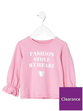 river-island-mini-girls-pink-039fashion039-long-sleeve-t-shirt
