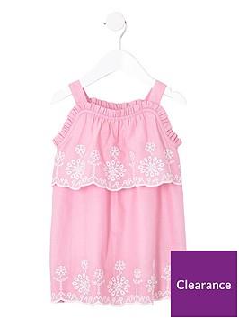 river-island-mini-girls-broderie-trapeze-dress