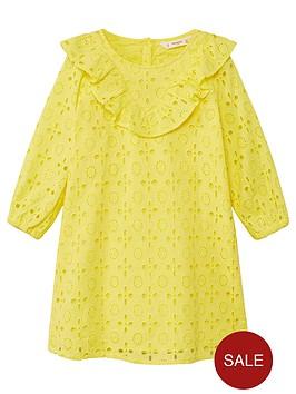 mango-girls-broderie-ruffle-dress