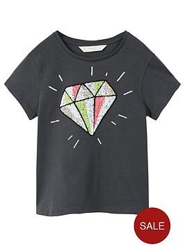 mango-girls-sequin-diamond-tshirt