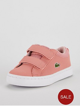 lacoste-lacoste-infant-straightset-318-strap-plimsoll