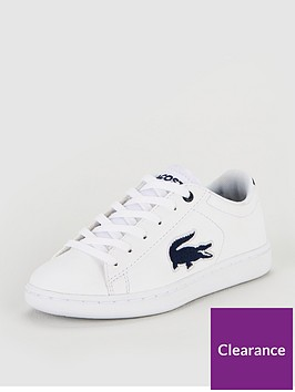 lacoste-carnaby-evo-318-lace-up-plimsoll