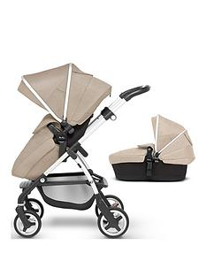 silver-cross-wayfarer-satin-pram-amp-pushchair-bundle