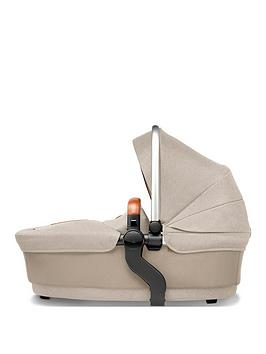 Silver Cross Silver Cross Wave Carrycot Picture
