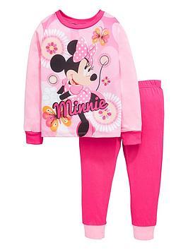 minnie-mouse-girls-pj-set
