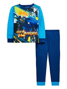 batman-boys-pj-set