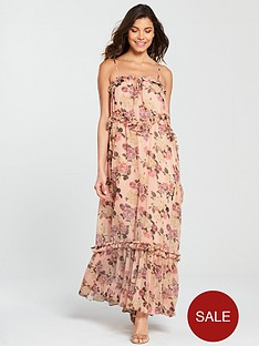 v-by-very-garden-party-layered-maxi-dress-floral