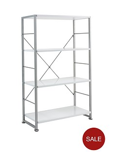 alphason-cabrini-bookcase