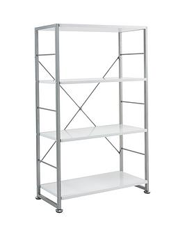 Alphason   Cabrini Bookcase