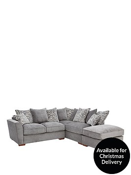 kingston-fabric-right-hand-scatter-back-corner-chaise-sofa-with-footstool